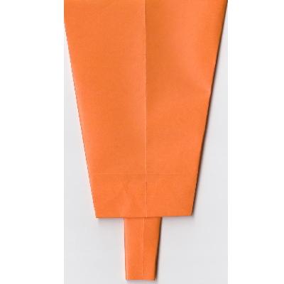 羽子板の折り紙