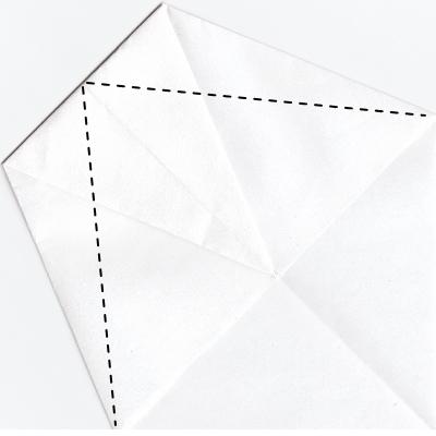 神様の折り紙画像3