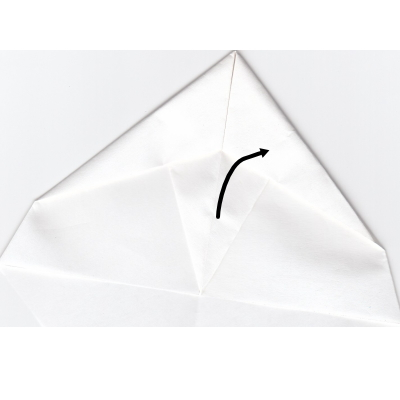 神様の折り紙画像4