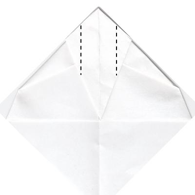 神様の折り紙画像6