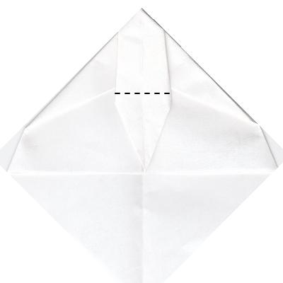 神様の折り紙画像7