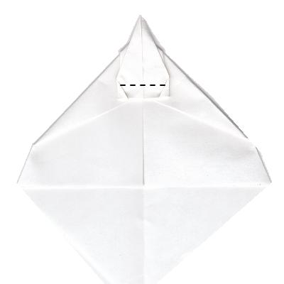 神様の折り紙画像8