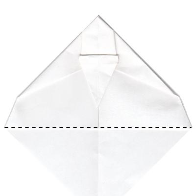 神様の折り紙画像9