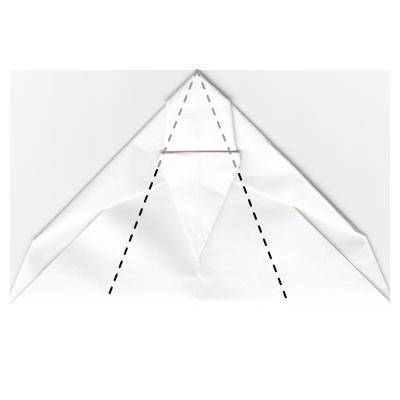 神様の折り紙画像10