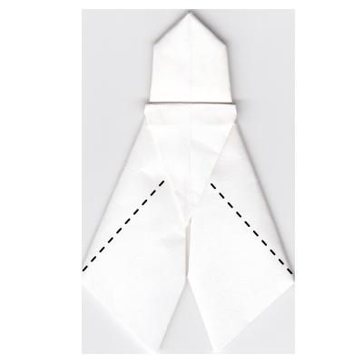 神様の折り紙画像11