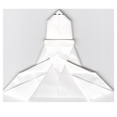 神様の折り紙画像12