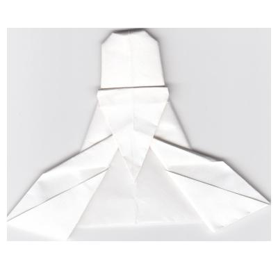神様の折り紙画像13