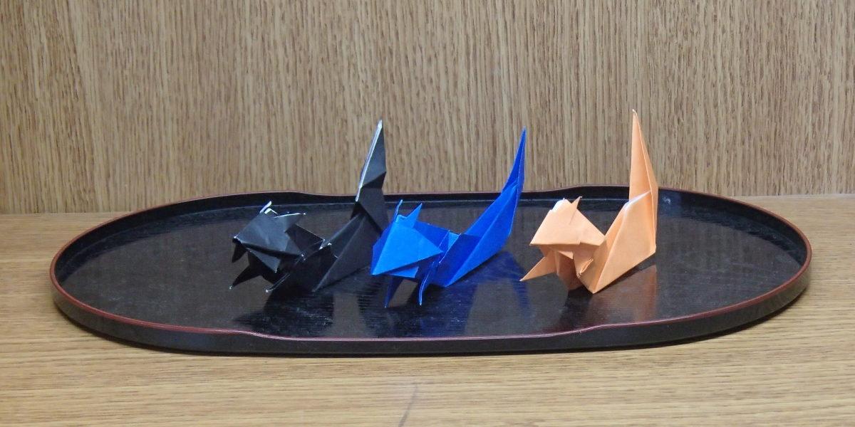 空飛ぶ龍のアイキャッチ画像