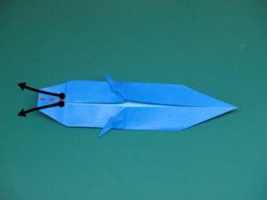 空飛ぶ龍22